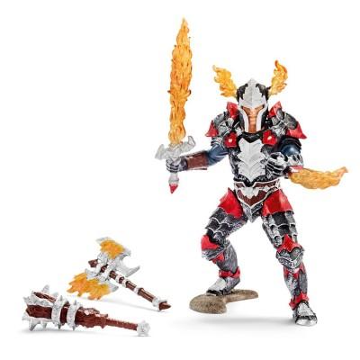 Schleich Figurine Chevalier du Dragon Xyrok