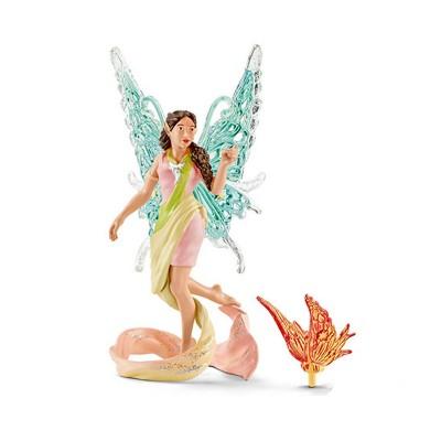 Schleich Figurine elfe Femaja