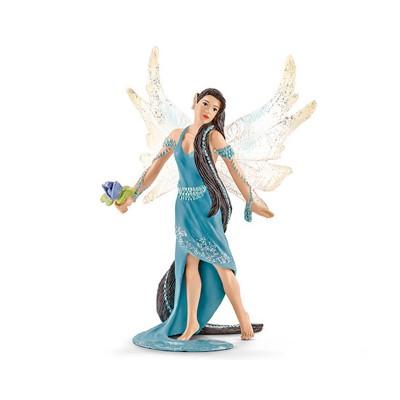 Schleich Figurine elfe Zenaja