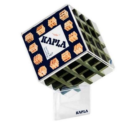 Kapla Kapla Cube 30 planchettes : Vert
