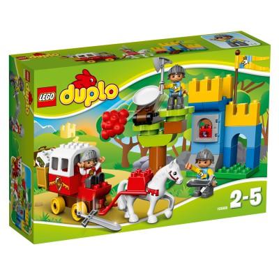 DUPLO ® Lego 10569 Duplo : L'attaque du Trésor