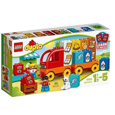 Duplo ® lego 10818 duplo : mon premier camion