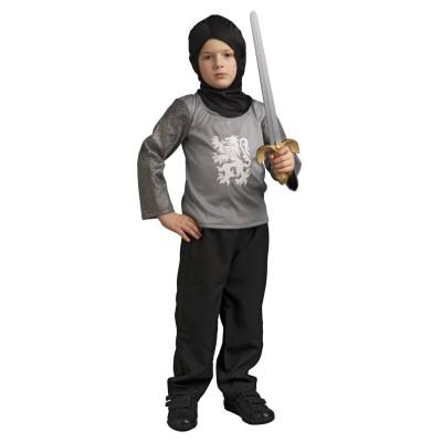 Caritan Déguisement Chevalier Lancelot (avec heaume et glaive) : 8/10 ans