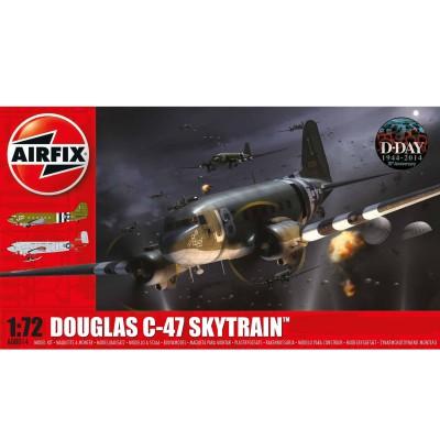 Airfix Maquette avion : douglas dakota c-47 a/d skytrain