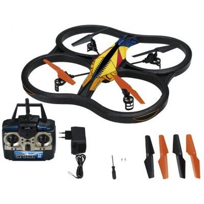 Revell Quadrocoptère Sky Spider RTF