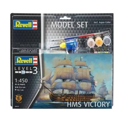 Revell Maquette bateau : HMS Victory