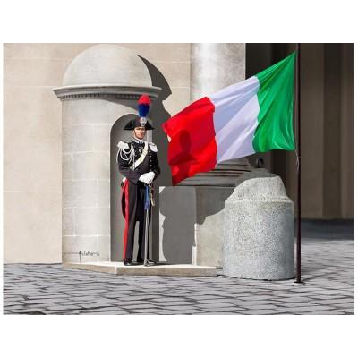 Revell Maquette Figurines Model Set : Carabinier italien