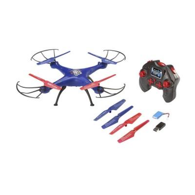 Revell Drone quadrocoptère : go