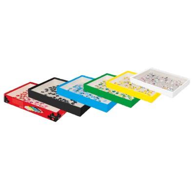 Heye 6 boîtes de tri pour puzzles