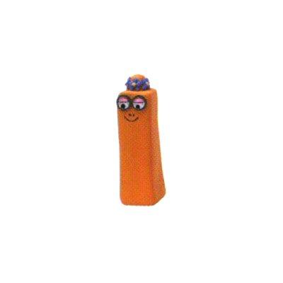 Plastoy Figurine barbapapa : lettre i : barbotine