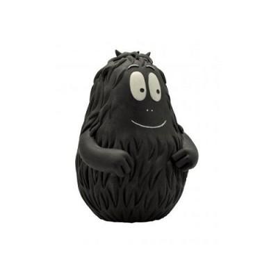 Plastoy Tirelire Barbapapa : Barbouille cadeaux de noel