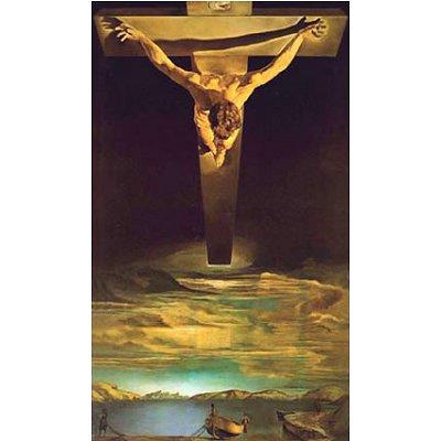Editions Ricordi puzzle 1000 pièces - dali : le christ