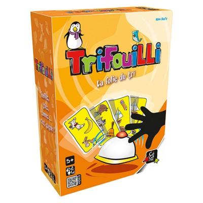 Gigamic Trifouilli