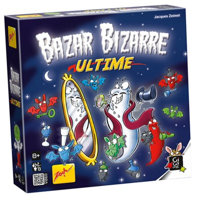 Gigamic Bazar bizarre ultime