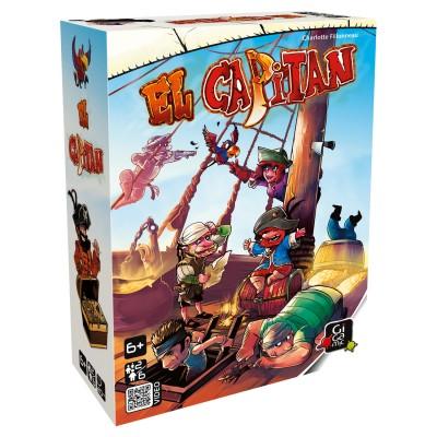 Gigamic El capitan