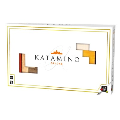 Gigamic Katamino Luxe