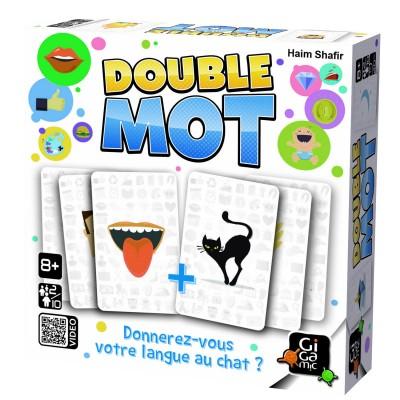 Gigamic Double mot
