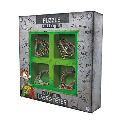 Gigamic Collection casse-Têtes métal junior