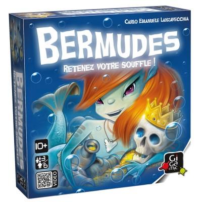 Gigamic Bermudes