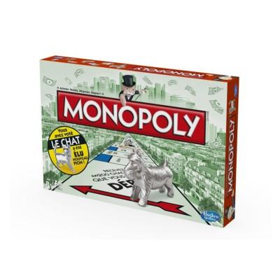 Parker Monopoly standard en euro