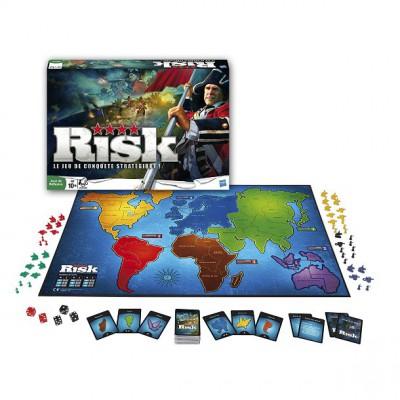 Parker Risk