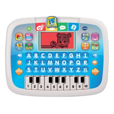 Vtech Tablette P'tit Genius Ourson : Bleu