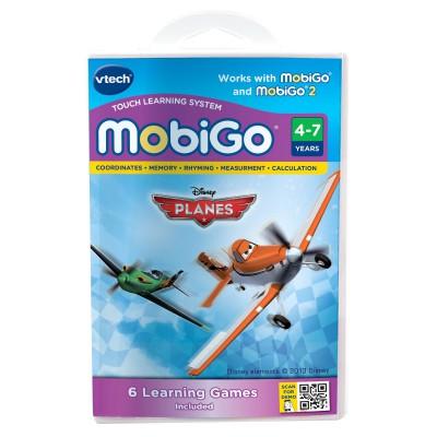 Vtech Jeu pour console de jeux Mobigo : Planes