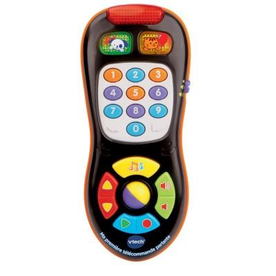 Vtech Ma première télécommande parlante