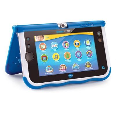 Vtech Tablette Storio Max 7 pouces : Bleue