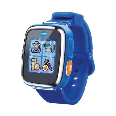 Vtech Montre kidizoom smartwatch dx bleue