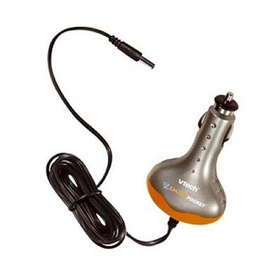 Vtech Adaptateur allume cigare pour console de jeux Vsmile Pocket. Adaptateur allume cigare pour console de jeux Vsmile Pocket