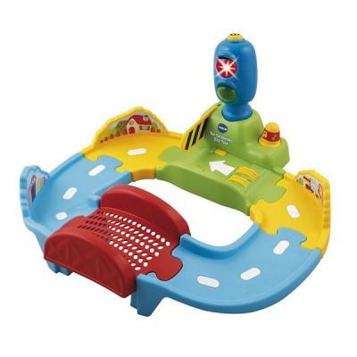 circuit de voitures tut tut bolides city tour vtech magasin de jouets pour enfants. Black Bedroom Furniture Sets. Home Design Ideas