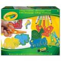 Crayola Kit de découpage créatif