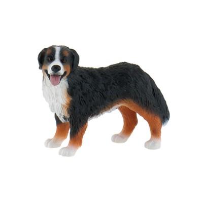 figurine chien bianca le bouvier bernois bullyland magasin de jouets pour enfants. Black Bedroom Furniture Sets. Home Design Ideas