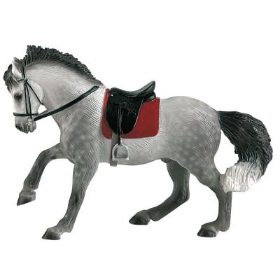 Bullyland Figurine Cheval Andalou : Jument