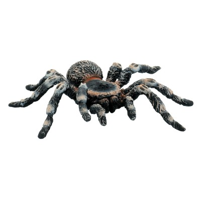 Bullyland Figurine araignée : tarentule blanche