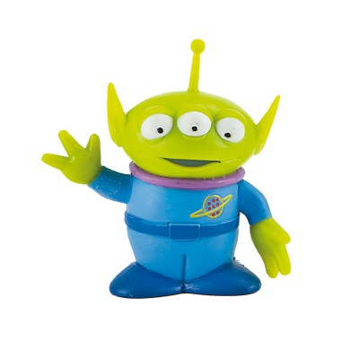 Bullyland Figurine Toy Story 3 : Alien