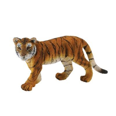 Figurines Collecta figurine bébé tigre marchant