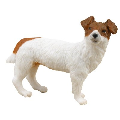 Figurines Collecta chien jack russell terrier