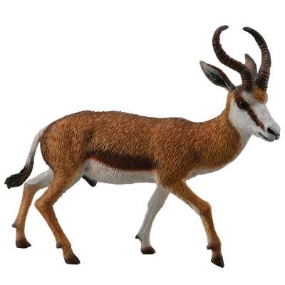 Figurines Collecta figurine antilope sauteuse
