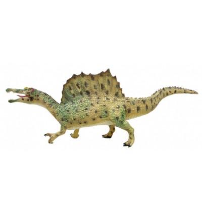 Figurines Collecta figurine : spinosaure à mâchoire articulée