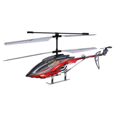 Silverlit Hélicoptère radiocommandé : sky hercules