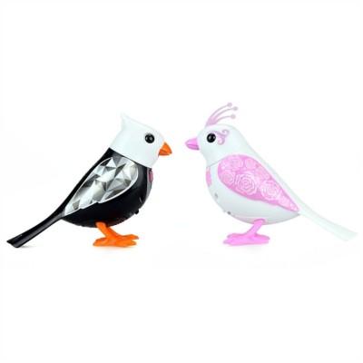 Silverlit Oiseaux digibirds mariage : toi et moi