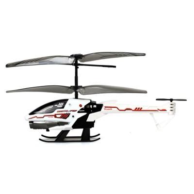 Silverlit Hélicoptère radiocommandé avec caméra Spy Cam III
