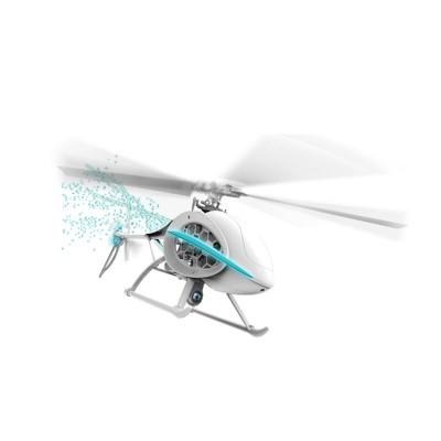 Silverlit Hélicoptère radiocommandé : Phoenix Vision
