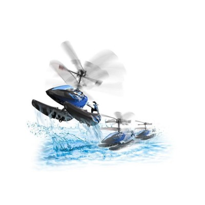 Silverlit Hélicoptère hydrocopter 2,4ghz