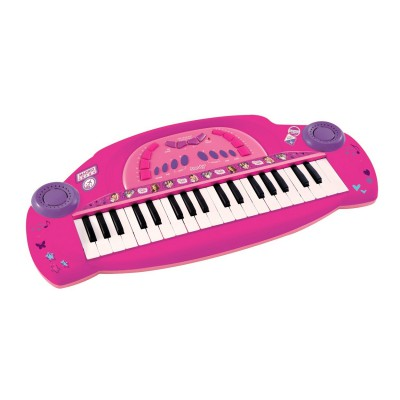 Smoby Clavier musical Violetta