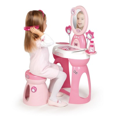 Smoby Coiffeuse Hello Kitty