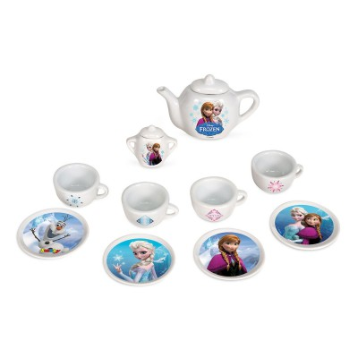 Smoby Dînette en porcelaine La Reine des Neiges (Frozen)