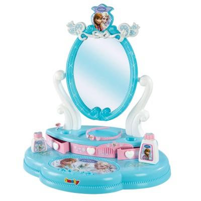Smoby Coiffeuse sur table La Reine des Neiges (Frozen)